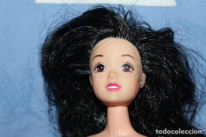 MUÑECA BARBIE BLANCANIEVES DISNEY SIMBA (Juguetes - Muñeca Extranjera Moderna - Barbie y Ken)