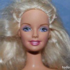 Barbie e Ken: MUÑECA BARBIE MATTEL 1998 1966. Lote 214335756