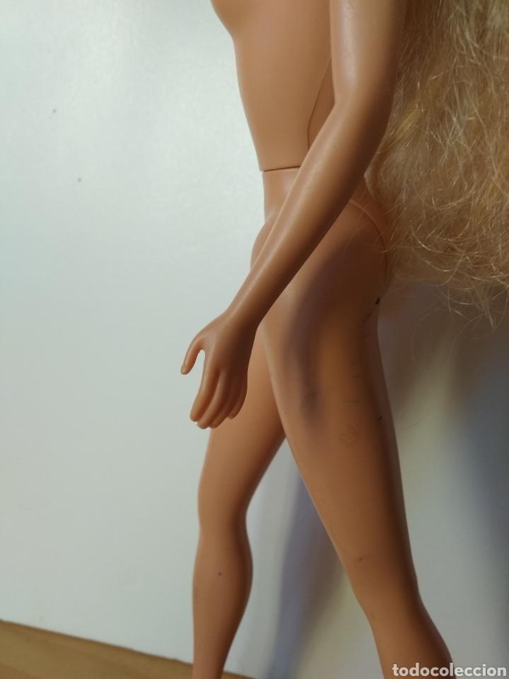 Barbie y Ken: Barbie la Bella durmiente Mattel - Foto 5 - 214478608