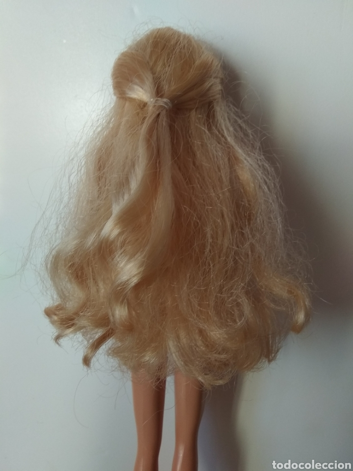 Barbie y Ken: Barbie la Bella durmiente Mattel - Foto 6 - 214478608