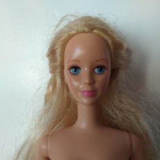 Barbie y Ken: BARBIE LA BELLA DURMIENTE MATTEL. Lote 214478608