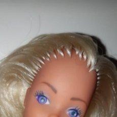 Barbie y Ken: MUÑECA BARBIE PARA REPARAR O PIEZAS MATTEL SPAIN AÑOS 80. Lote 214724778