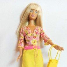 Barbie y Ken: MUÑECA BARBIE Nº378 BARBIE HIP DEL 2004. Lote 214757008