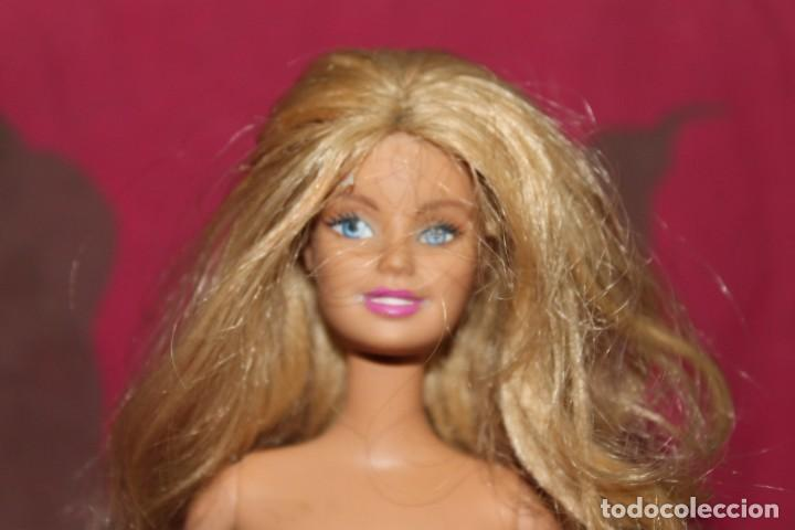 MUÑECA BARBIE MATTEL 1998 1999 (Juguetes - Muñeca Extranjera Moderna - Barbie y Ken)