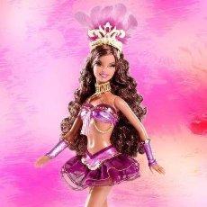 Barbie y Ken: BARBIE COLLECTOR FESTIVALS OF THE WORLD CARNAVAL BRASIL. Lote 214794440