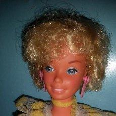 Barbie y Ken: BARBIE PRETTY CHANGES CON ROPA DE ORIGEN MUY NUEVA. Lote 214849791