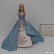 Barbie y Ken: BARBIE DE COLECCION, GRAND ENTRANCE, CERTIFICADO DE AUTENTICIDAD, 2000 MATTEL. Lote 215070558