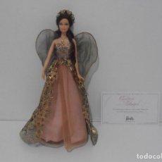 Barbie y Ken: BARBIE DE COLECCION, COUTURE ANGEL, CERTIFICADO DE AUTENTICIDAD, 2011 MATTEL. Lote 215071117
