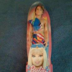 Barbie y Ken: PRECIOSO MUÑECO KEN DE MATTEL, NOVIO DE BARBIE, CON CAJA ORIGINAL. Lote 215115378