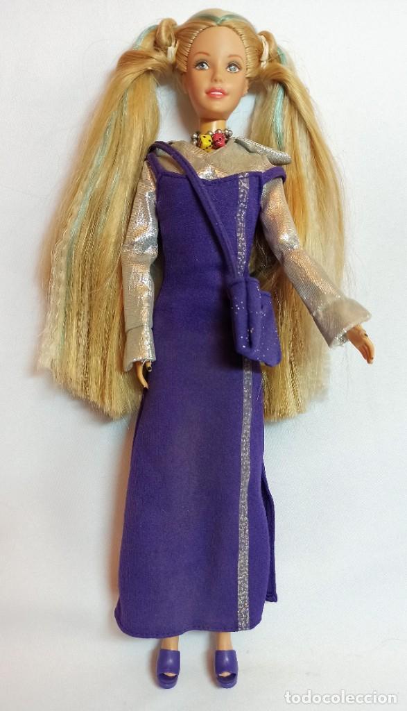 MUÑECA COLECCION Nº403 BARBIE TORI GENERACION GIRL COOL AN CASUAL (Juguetes - Muñeca Extranjera Moderna - Barbie y Ken)