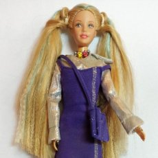 Barbie y Ken: MUÑECA COLECCION Nº403 BARBIE TORI GENERACION GIRL COOL AN CASUAL. Lote 215195925