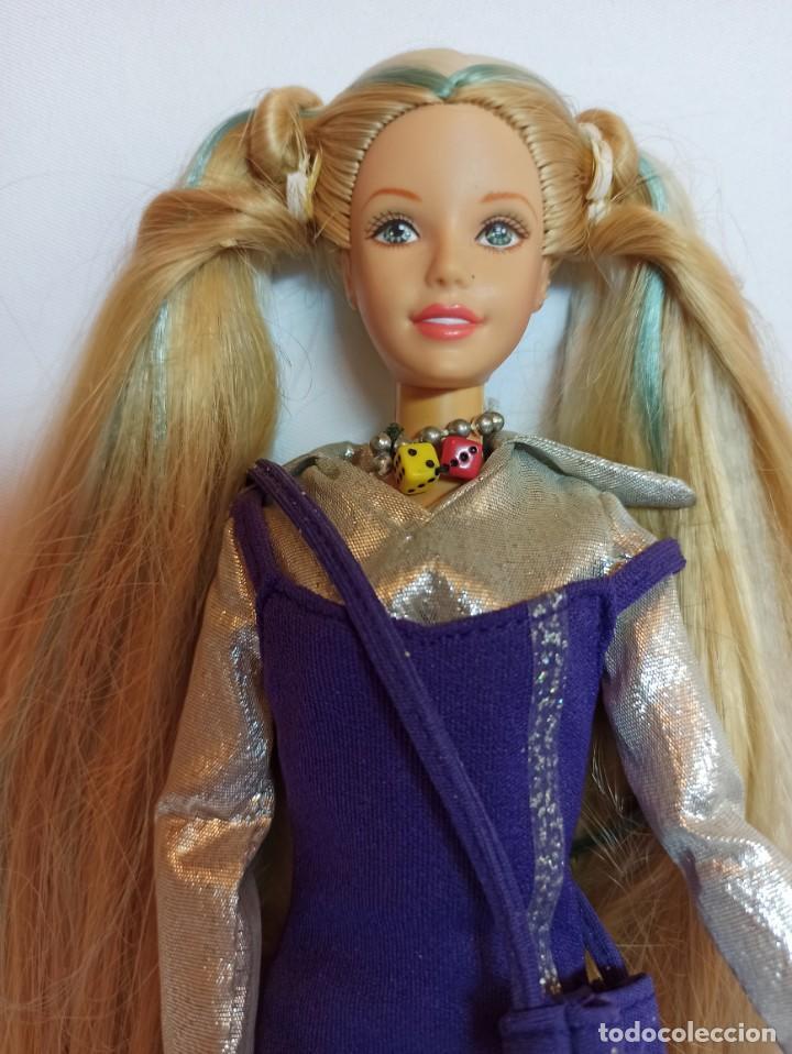 Barbie y Ken: Muñeca coleccion Nº403 Barbie Tori Generacion Girl cool an casual - Foto 2 - 215195925