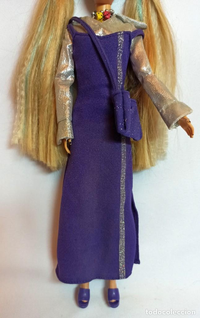 Barbie y Ken: Muñeca coleccion Nº403 Barbie Tori Generacion Girl cool an casual - Foto 3 - 215195925