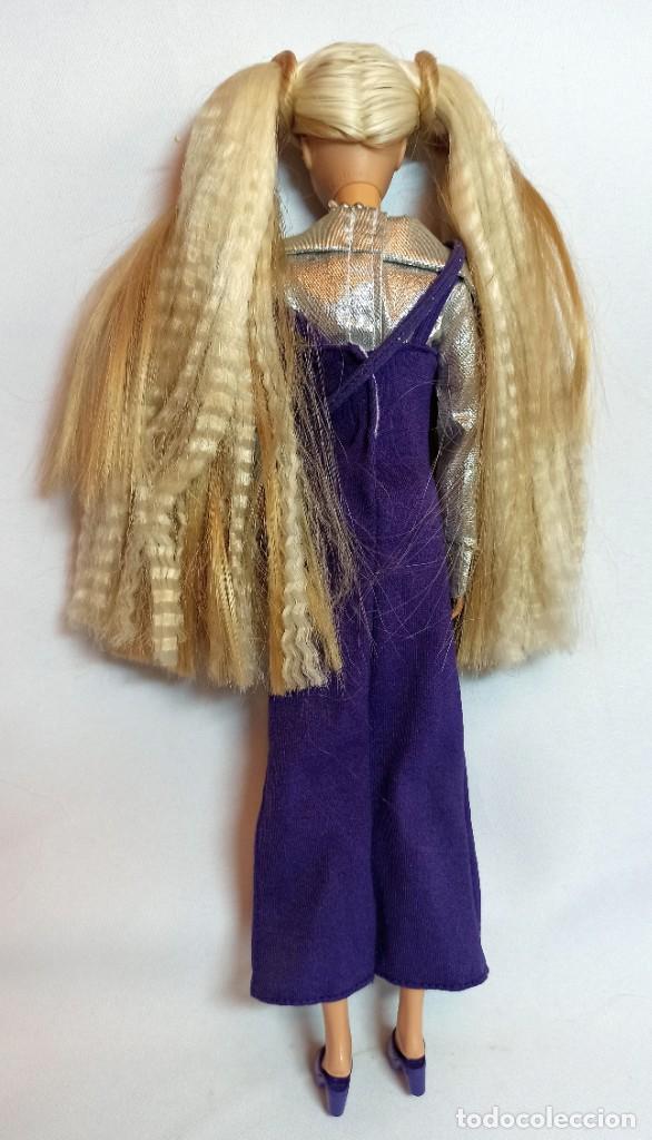 Barbie y Ken: Muñeca coleccion Nº403 Barbie Tori Generacion Girl cool an casual - Foto 4 - 215195925