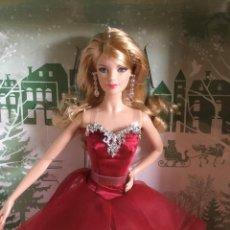 Barbie y Ken: BARBIE HOLIDAY 2015. Lote 215197691