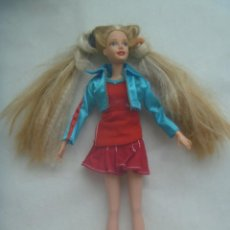 Barbie y Ken: PRECIOSA BARBIE DE MATTEL, 1995. MADE IN INDONESIA. Lote 215532848