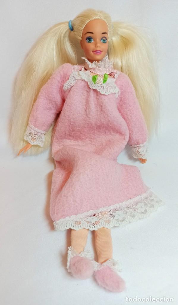 MUÑECA COLECCION BARBIE Nº420 DULCES SUEÑOS 1999 (Juguetes - Muñeca Extranjera Moderna - Barbie y Ken)