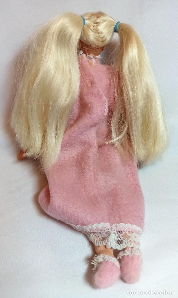 Barbie y Ken: Muñeca coleccion Barbie Nº420 Dulces sueños 1999 - Foto 4 - 215573405