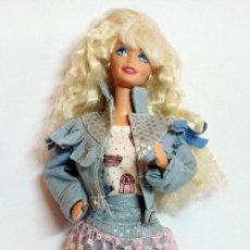 Barbie y Ken: MUÑECA COLECCION BARBIE Nº427 FEELING FUN. Lote 240167405