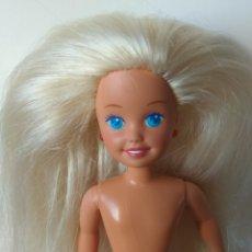 Barbie y Ken: STACIE HERMANA DE BARBIE AÑOS 90 MATTEL VINTAGE. Lote 215693785