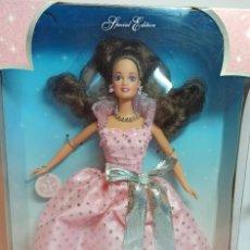 Barbie y Ken: MUÑECA COLECCION BARBIE Nº446 BARBIE TERESA 35 TH ANIVERSARIO EDICION ESPECIAL. Lote 215952326