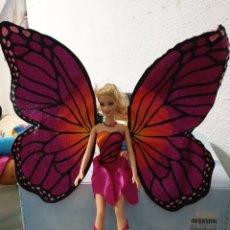 Barbie y Ken: BARBIE MARIPOSA/ HADA. Lote 216772040