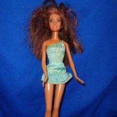 Barbie y Ken: BARBIE - BONITA MUÑECA BARBIE MATTEL 2003 VER FOTOS! SM. Lote 217012770