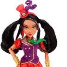Barbie y Ken: DESCENDIENTES DE LOS VILLANOS. FREDDIE. Lote 203151400