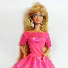 Barbie y Ken: MUÑECA COLECCION Nº461 BARBIE HOLLYWOOD FUCXIA. Lote 218035683