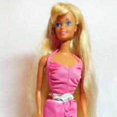 Barbie y Ken: MUÑECA COLECCION Nº471 BARBIE 1993 TWIRLY CURLS DE COLECCION SPAIN. Lote 218038155