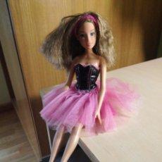 Barbie y Ken: BARBIE TERESA 2006 VESTIDA DE BAILARINA.. Lote 218286885