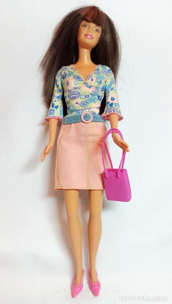 MUÑECA COLECCION Nº478 BARBIE HIP (Juguetes - Muñeca Extranjera Moderna - Barbie y Ken)