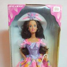 Barbie y Ken: MUÑECA COLECCION Nº488 BARBIE SWEET MAGNOLIA TERESA 1996. Lote 240167455