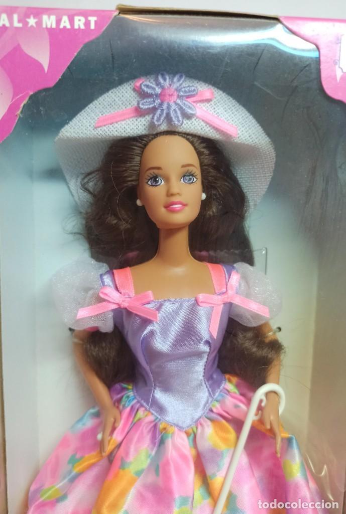 Barbie y Ken: Muñeca coleccion Nº488 Barbie Sweet Magnolia Teresa 1996 - Foto 2 - 240167455