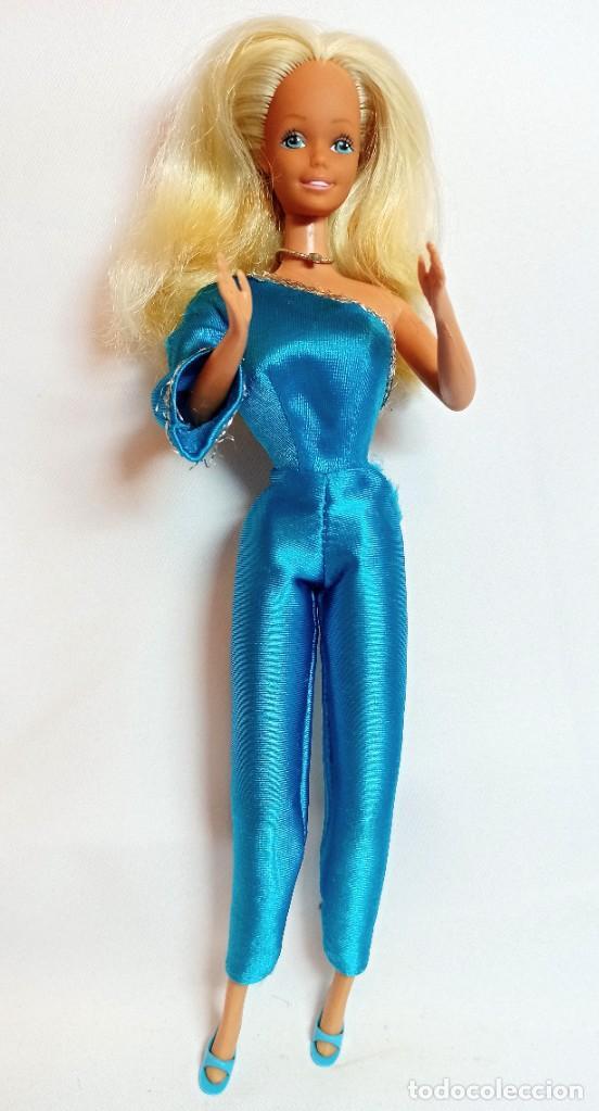 MUÑECA COLECCION Nº508 BARBIE SUPER START SPAIN (Juguetes - Muñeca Extranjera Moderna - Barbie y Ken)