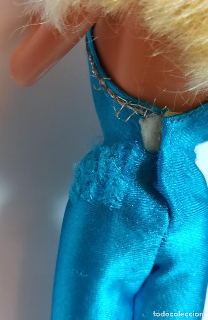 Barbie y Ken: Muñeca Coleccion Nº508 Barbie Super Start SPAIN - Foto 5 - 218737340