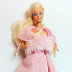 Barbie y Ken: MUÑECA COLECCION Nº509 BARBIE PINK JUBILEE 1987 SPAIN. Lote 218737520