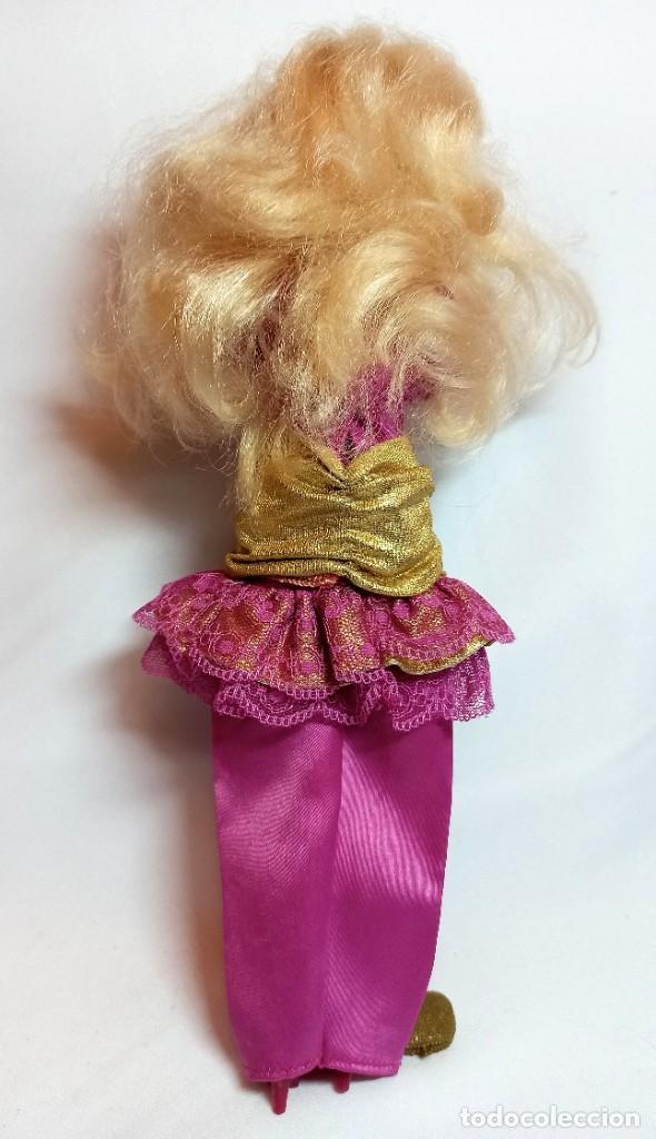Barbie y Ken: Muñeca Coleccion Nº514 Barbie Oscar de la renta SPAIN - Foto 4 - 218737975