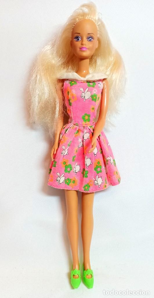 MUÑECA COLECCION Nº517 BARBIE SINDY HASBRO, MY FIRST SINDY (Juguetes - Muñeca Extranjera Moderna - Barbie y Ken)