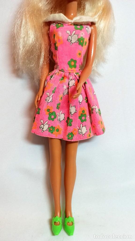 Barbie y Ken: Muñeca Coleccion Nº517 Barbie Sindy Hasbro, my first Sindy - Foto 3 - 218738375