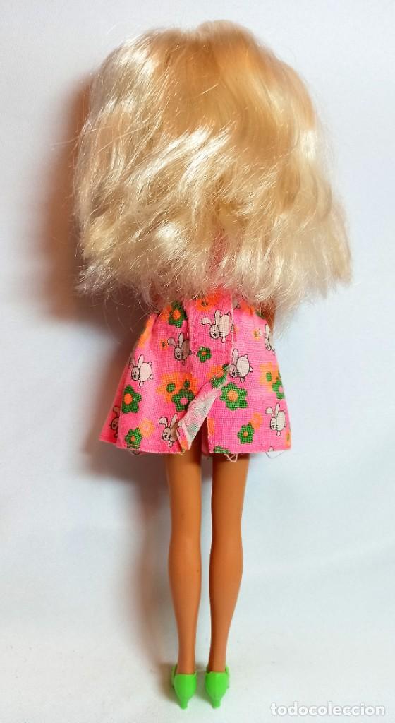 Barbie y Ken: Muñeca Coleccion Nº517 Barbie Sindy Hasbro, my first Sindy - Foto 4 - 218738375