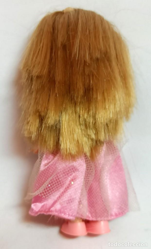 Barbie y Ken: Muñeca Coleccion Nº518 Barbie Shelly Princesa - Foto 2 - 218738505