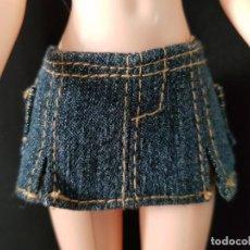Barbie e Ken: FALDA BARBIE. Lote 219287796