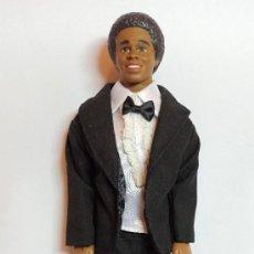 Barbie y Ken: MUÑECA COLECCION Nº543 ANTIGUO KEN AFROAMERICANO. Lote 219332420