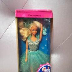 Barbie y Ken: BARBIE MY FIRST BARBIE. Lote 219918285