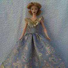 Barbie y Ken: BARBIE ESTILO AÑOS 40. Lote 220119038