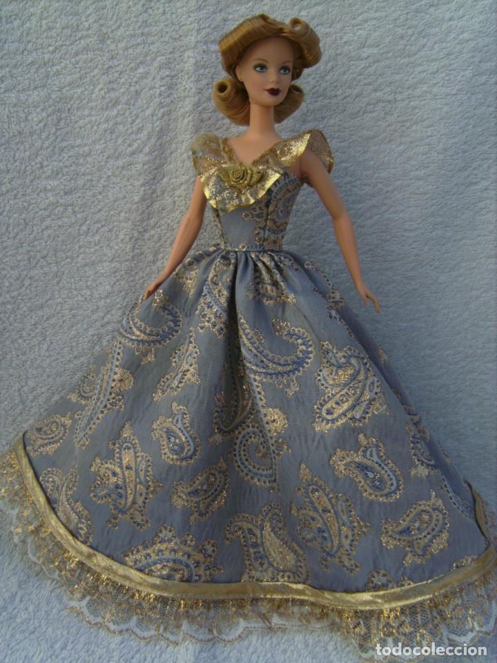 Barbie y Ken: Barbie estilo años 40 - Foto 3 - 220119038
