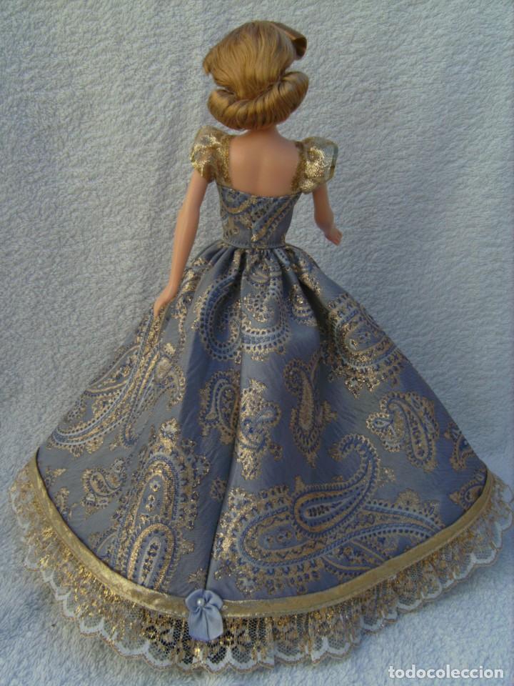Barbie y Ken: Barbie estilo años 40 - Foto 5 - 220119038