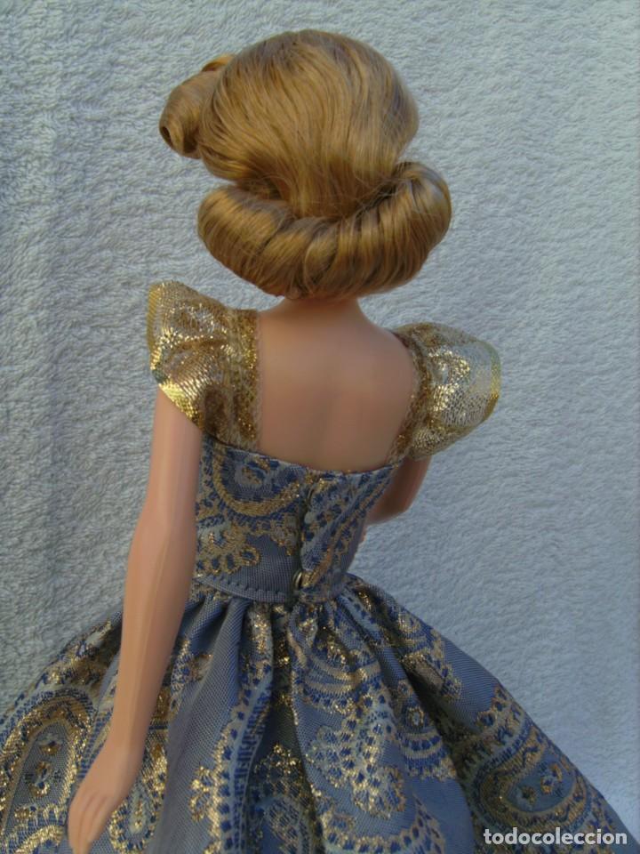 Barbie y Ken: Barbie estilo años 40 - Foto 6 - 220119038