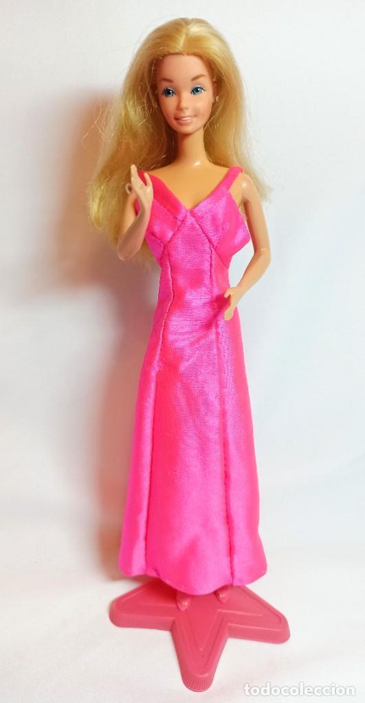 MUÑECA COLECCION Nº574 BARBIE SUPER START FUCXIA DE LOS 70 PHILIPINAS (Juguetes - Muñeca Extranjera Moderna - Barbie y Ken)